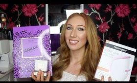 HUGE Beauty Haul! | Tarte, Chanel, Neutrogena...