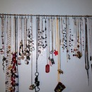 Necklace Jewelry Holder