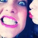Crazy for lipstick