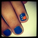 Fishy Nails