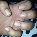 💅 my nails