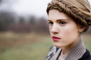 Photographer: Chris Wegner Styling: Chelsey Werth Models: Kyle + Kallan of Ignite Models Inc  Amber Rose Hair + Makeup