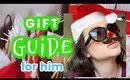 What to get your husband ❤️ 10 Christmas gift ideas for HIM