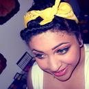 Yellow Kraze