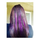 My hair extensions