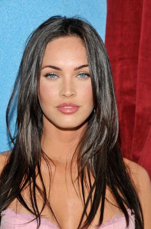 she is soo...beautiful!!! :)