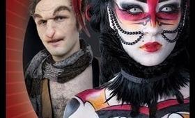 IMATs Haul Toronto 2012 and Face Chart Pro Winner for September