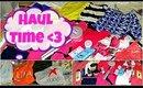 Haul - Ulta, Macys, Old Navy, Beauty Supply & Thrift Store