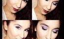 December Makeup Challenge Days 6, 7 & 8