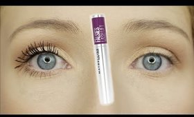 Maybelline The Falsies Instant Lash Lift Mascara   First Impression