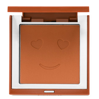 Hello Happy Velvet Powder Foundation 12 Dark - Warm