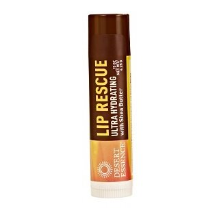 Desert Essence Lip Rescue Ultra Hydrating