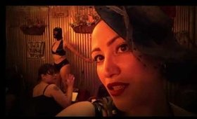 Kink 'N' Draw: 2nd Annual Pinup Pool Party (Feat. Mystére Astaire & Witch Ivy, Hostess Lady Zombie)