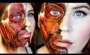 Halloween Makeup Tutorial: Anatomy of a Pin-Up
