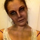holloween make up