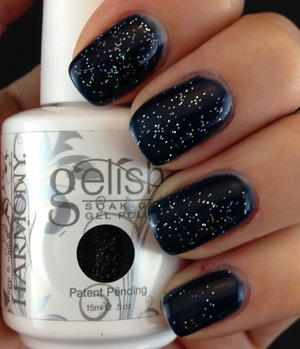 Gelish. Please visit my blog if you are interested in more swatches http://lslfun.blogspot.com