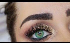 Colored Contact Lenses/Solotica Hidrocor Esmeralda