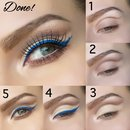 Soft Cut Crease Pictorial