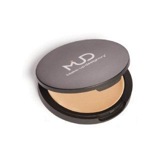 MUD Make-Up Designory  Cream Foundation