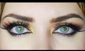 Colored Contact Lenses/Solotica Hidrocor Rio Ipanema