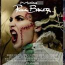 MAC Rick Baker Halloween Challenge