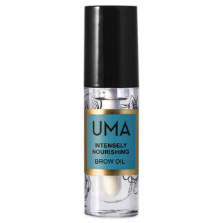 Intensely Nourishing Brow Oil