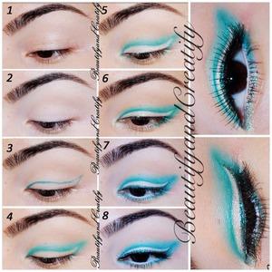 details on: www.beautifyandcreatify.blogspot.com