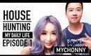My New House? ♥ GRWM Meetup feat. MyChonny ♥ Wengie's Daily Life EP: 1