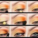 Eyes Orange