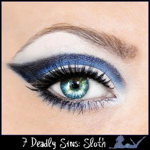 7 Deadly Sins | Sloth