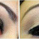 Neutral Eyes with a Twist