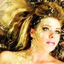 gold goddess #2