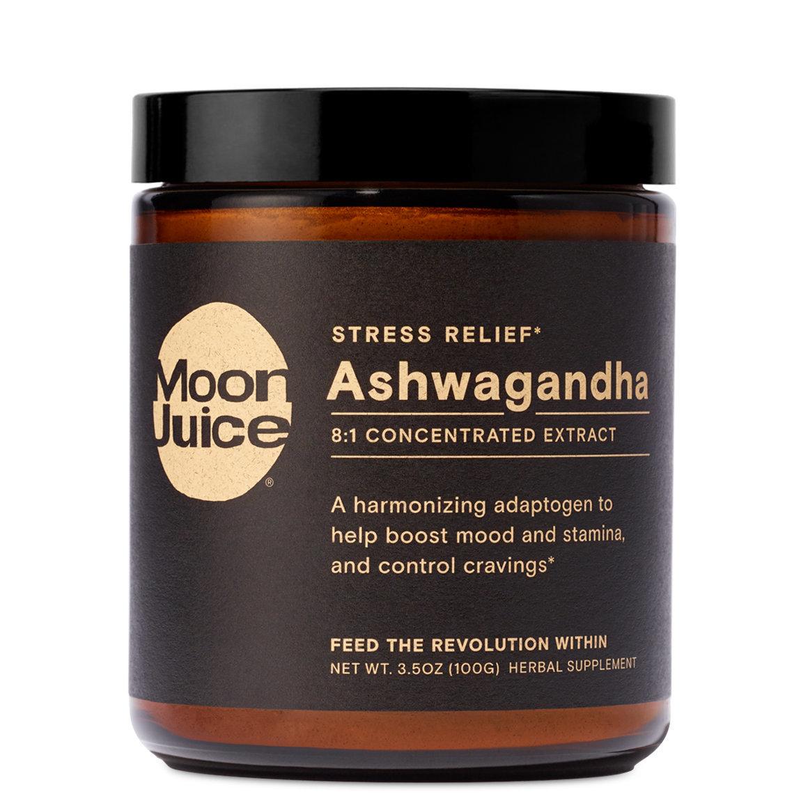 Moon Juice Ashwagandha alternative view 1 - product swatch.