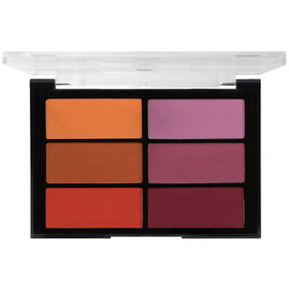 Blush Palette 3 Orange Violet