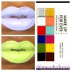 Mix and Match Colors from Make Up Forever Flash Palette