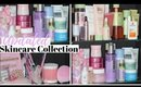 UPDATED SKINCARE COLLECTION TOUR & FAVOURITES AUTUMN 2019