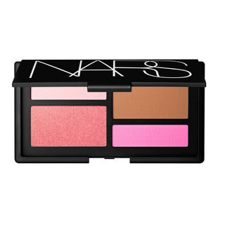 NARS Domination - 4 Well Cheek Palette