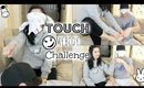 TOUCH MY BODY | CHALLENGE