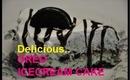 ♥ Delicious Oreo Cookies and Cream Ice Cream Cake Recipe ( • ◡ • )
