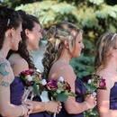 Bridal Looks By Christy Farabaugh
