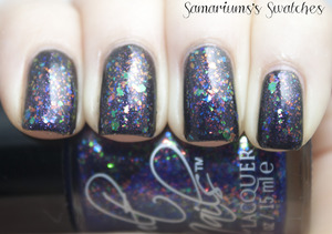 CultNails Mind Control & Clairvoyant Layered