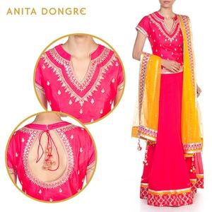 Anita dongre creation.