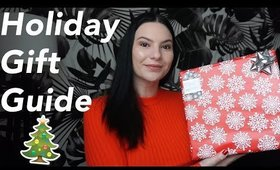 Holiday Gift Guide For Her 2019 | Olivia Frescura