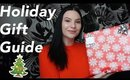 Holiday Gift Guide For Her 2019   Olivia Frescura