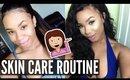 My Skincare Routine 2015! for Acne Prone, Hyperpigmentation & Oily Skin!