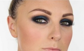 Cheryl Cole Make-up