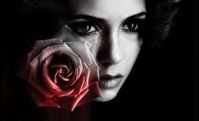 The Vampire Diaries - Nina Dobrev / Elena Gilbert Dramatic inspired make-up tutorial