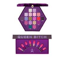 Blood Lust Palette & Mini Purple Bundle