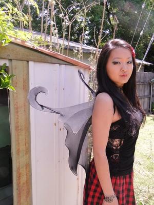 Makeup by Me  Model: Jen