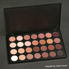 Coastal Scents 28 Piece Eye Shadow Neutral Palette